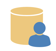 master data management icon